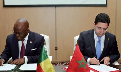 Le Bénin exprime son soutien ferme au rôle exclusif de l'ONU comme cadre consensuel devant mener au règlement définitif du différend autour du Sahara marocain