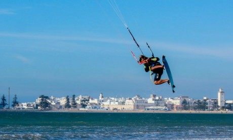Et de trois pour le Festival de la culture surf et l'environnement