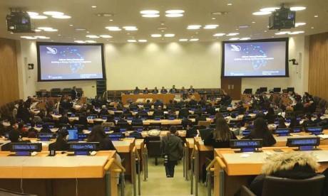 Le rôle clé du Maroc pour la paix et le développement en Afrique mis en avant lors d'une conférence au siège de l'ONU