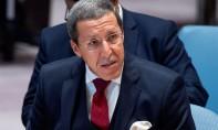 Omar Hilale informe le SG de l'ONU et les membres du Conseil de sécurité de l'adoption de l'Accord de pêche par l'UE