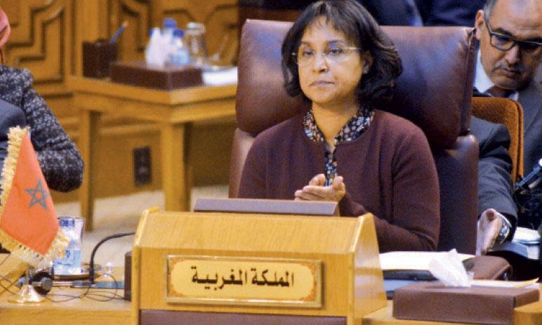 Le Maroc réaffirme sa pleine disposition à s'engager dans toute nouvelle dynamique d'action arabe commune