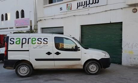 Le groupe Edito Ventures détendeur de Sapress prend le contrôle de Sochepress