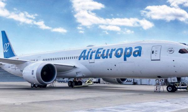 APG Maroc, partenaire commercial d'Air Europa