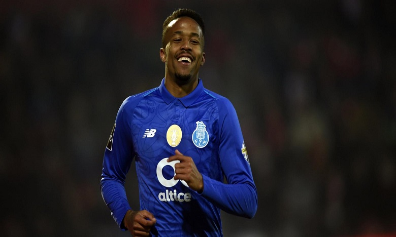 Transfert : Accord entre le Real Madrid et Porto
