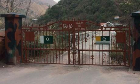 Sept morts dans l'échange de tirs entre les armées indienne et pakistanaise