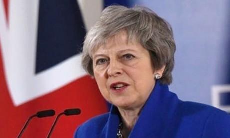 Pour Londres, Bruxelles doit lâcher du lest  ou assumer un échec