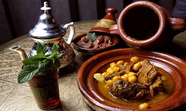 Au menu du Festival culinaire figure un cours de gastronomie au profit des diplomates et des personnalités indiennes. Ph : DR