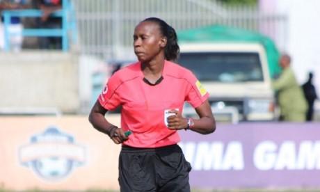 CAN U17: des arbitres femmes pour diriger les matches. Une première!
