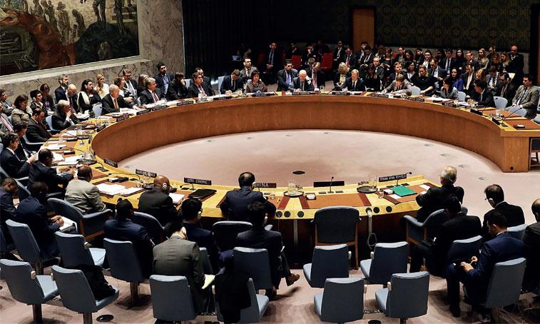 L'ONU renforce la lutte contre le financement du terrorisme