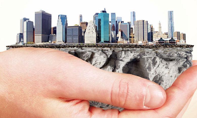 La future plateforme technologique permettra à la ville d'acquérir, gérer, normaliser et analyser des données de différents types en temps réel.