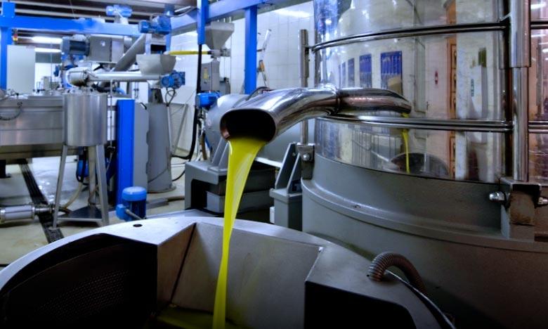 Larache forme ses techniciens des huileries