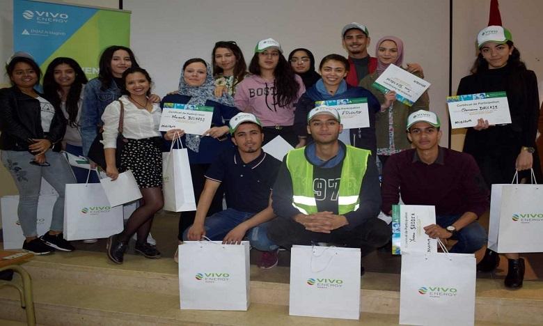 Entrepreneuriat : Et de 3 pour l'Innovation Camp !