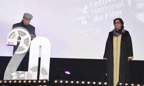 Un vibrant hommage à Zhour Slimani en ouverture