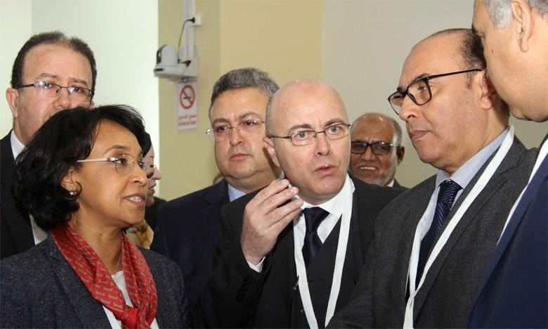 """Clôture du Sommet arabe avec l'adoption de la """"Déclaration de Tunis"""""""