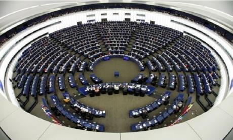 Les eurodéputés approuvent la réforme européenne du droit d'auteur