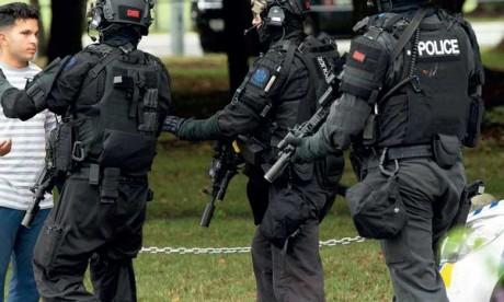 Interdiction des fusils  d'assaut suite au carnage  des mosquées