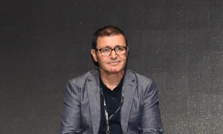 Brahim El Mazned rejoint la Banque d'expertise de l'Unesco
