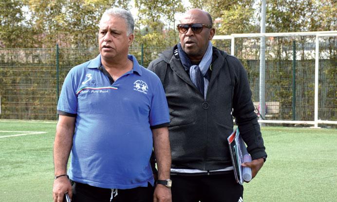 «Ce sera un échec si on ne remporte pas la Coupe d'Afrique»