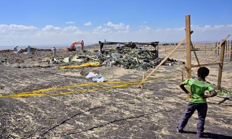 Mis en cause dans le crash du 737 MAX, Boeing corrige son système anti-décrochage