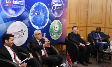 Logismed : L'événement phare de la logistique et du commerce international en avril