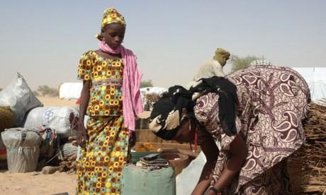 Mise en garde des autorités contre les migrants soudanais