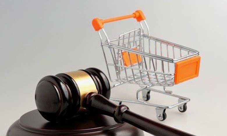 Le guichet consommateur est un outil de proximité mis à la disposition du citoyen, dans la perspective de l'informer, de l'orienter et de recueillir ses réclamations.