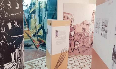 La bande dessinée, parent pauvre de la création artistique nationale