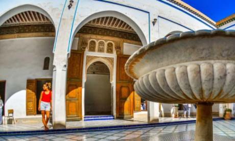 Patrimoine : Clôture des Rencontres annuelles de l'ENAM