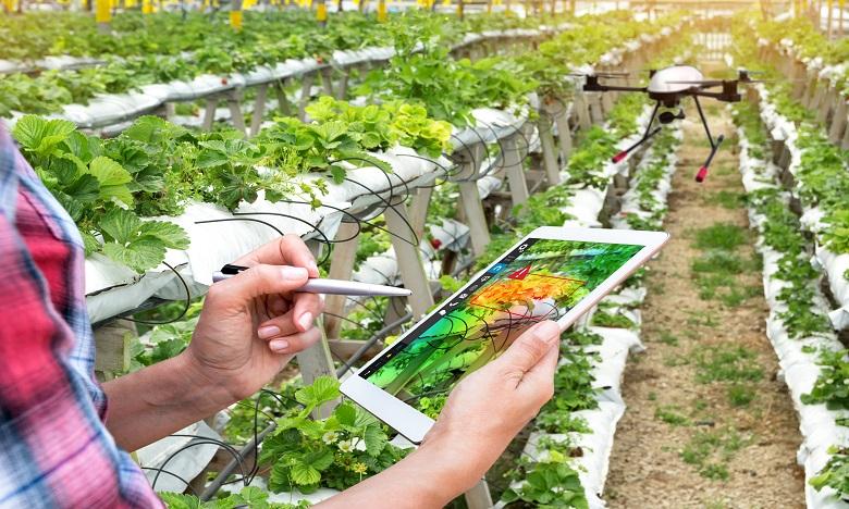 Agriculture de précision : Porteurs de projets innovants, Agri Analytics Days vous attend