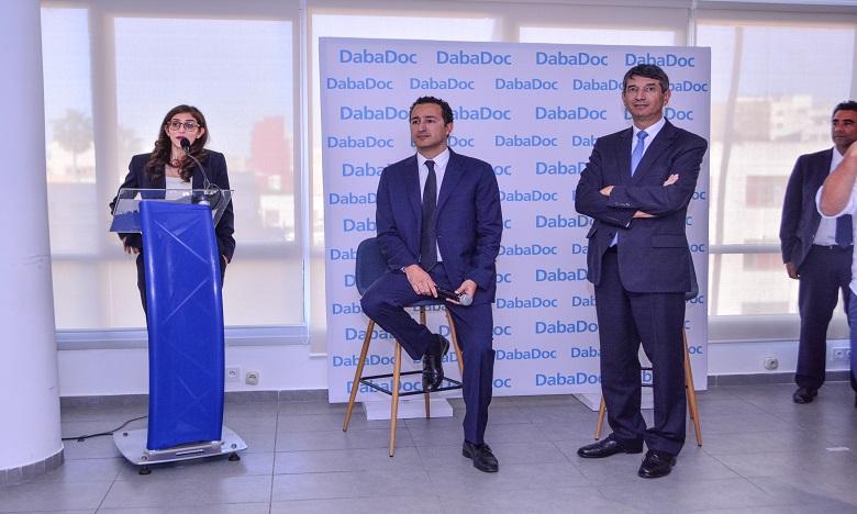 DabaDoc fête 5 ans d'innovation au service de la santé en Afrique