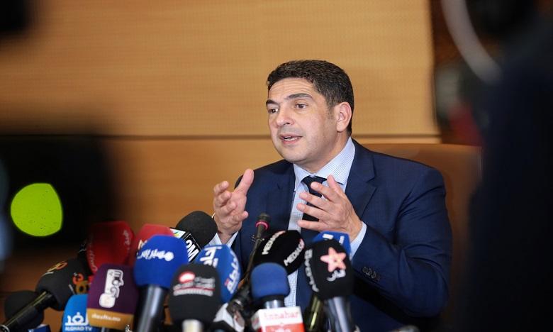 Recrutement par contrat : Amzazi s'explique devant les syndicats de l'enseignement