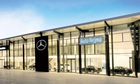 Résultats 2018 : Un chiffre d'affaires de plus de 2 milliards de DH pour Auto Nejma