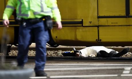 Au moins un mort dans la fusillade d'Utrecht