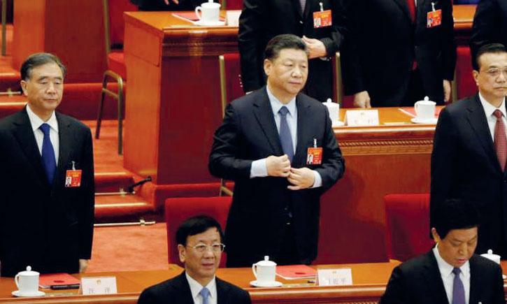 La nouvelle loi régissant les investissements  étrangers adoptée