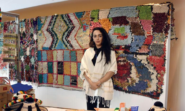 La Fondation BMCE Bank soutient les femmes artisanes