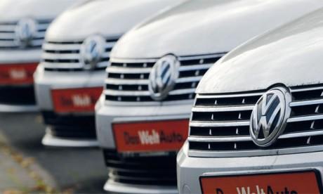 Volkswagen responsable de 2%  des émissions mondiales de CO2