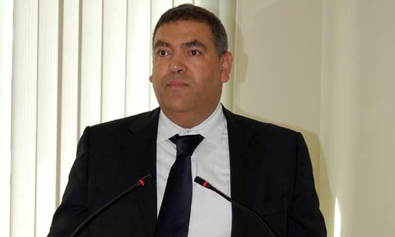 Rencontre de consultation sur le processus de préparation des orientations politiques générales d'aménagement du territoire