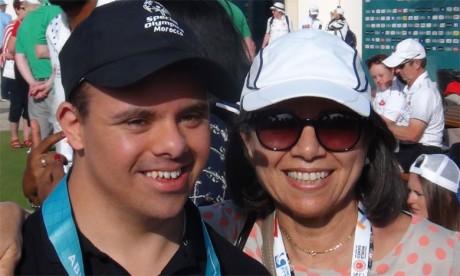 Special Olympics, le combat des familles