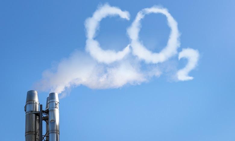 Encore une hausse des émissions de CO2 liées à l'énergie en 2018