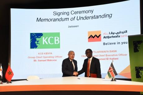 FIAD 2019 : Attijariwafa Bank scelle trois conventions de coopération