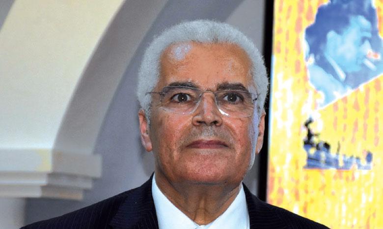 «La pluralité du Maroc  est là pour faire passer  de forts messages»