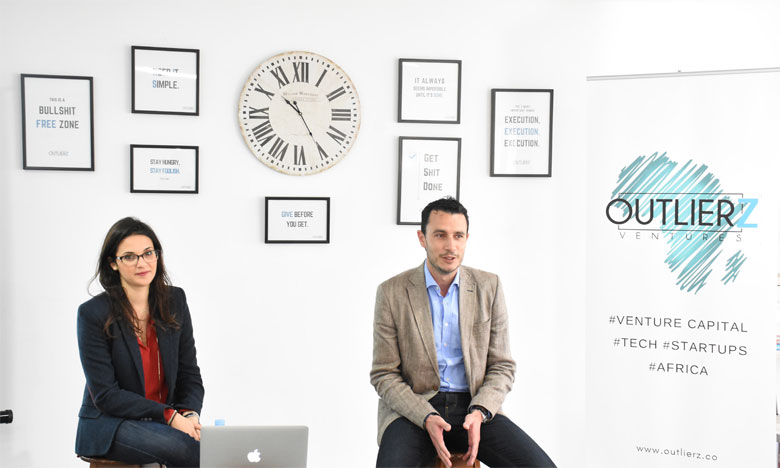 Outlierz Ventures mise sur le potentiel des startups africaines