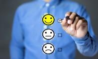 Les spécialistes en développement personnel ne cessent de le répéter : pour être heureux, il suffit de s'y mettre et de croire en soi. Ph: shutterstock.