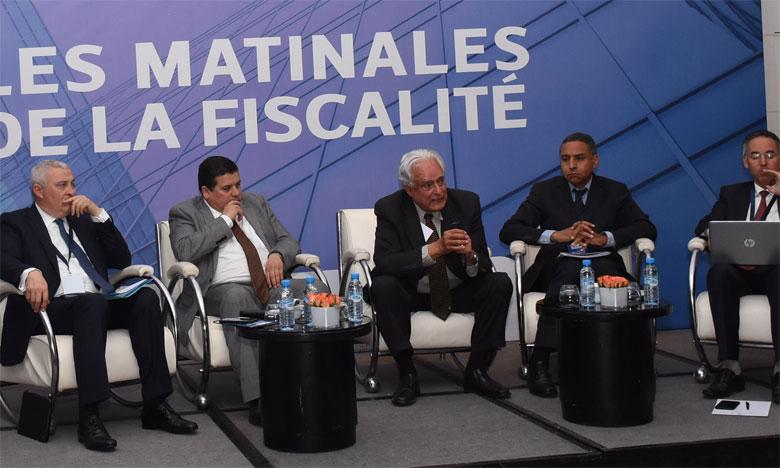 La première «Matinale de la fiscalité» organisée par Groupe Le Matin,  le 29 mars à Casablanca, a été agrémentée par un débat de qualité reflétant l'importance du sujet pour toutes les parties prenantes.