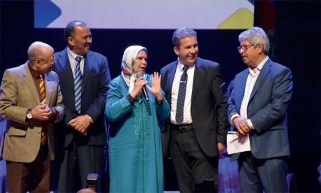 La SNRT célèbre le parcours brillant de femmes pionnières de l'audiovisuel marocain