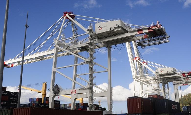 Marsa Maroc: Une joint-venture avec Eurogate et Contship Italia pour le TC3 de Tanger Med 2