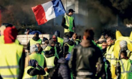 Risques avérés de violences à Bordeaux