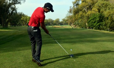 Open du Royal Golf d'Anfa Mohammedia: Ayoub Lguirati à la 5e place