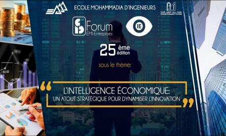 Le Forum EMI-Entreprises s'apprête à boucler un quart de siècle d'existence