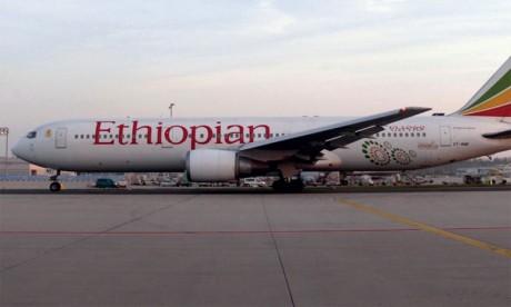 Le système anti-décrochage était activé dans le Boeing d'Ethiopian Airlines